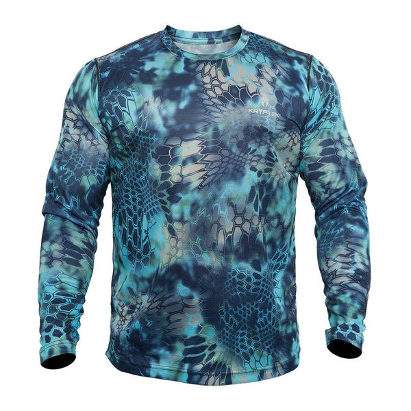 Kryptek Hyperion Long Sleeve (Pontus)