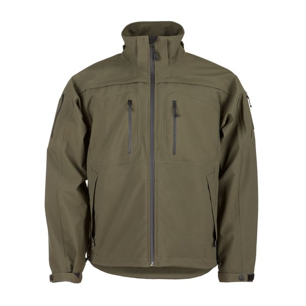 5.11 Sabre Jacket (Green)