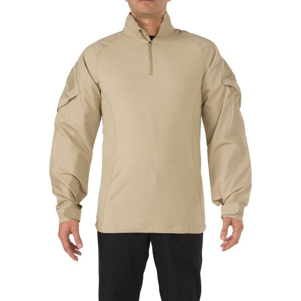 5.11 Rapid Assault Shirt (Khaki)