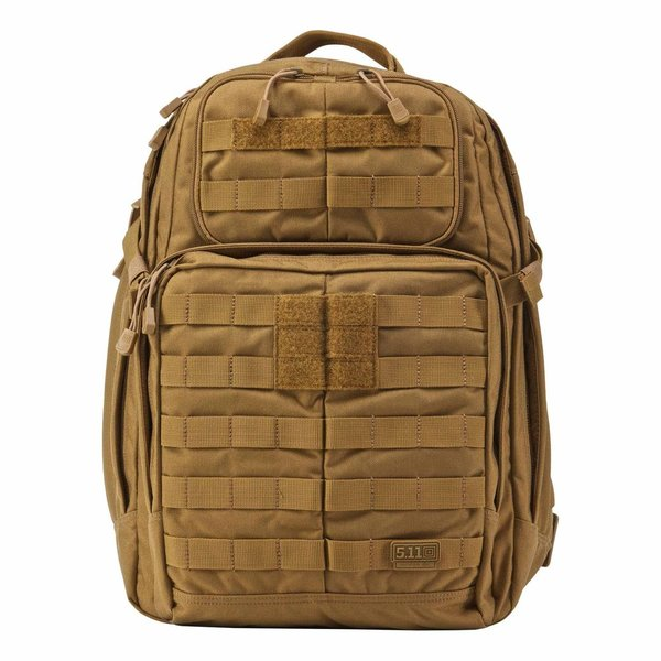 5.11 Rush 24 Rucksack (Flat Dark Earth)